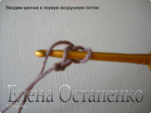 大师班针织钩花弹性边缘镶嵌手钩纱照片3