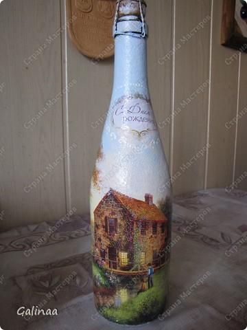 Снова бутылочки! фото 4