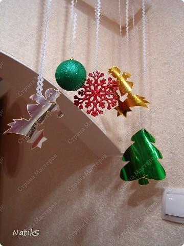 такие композиции висели по всей квартире, в разных сочетаниях. фото 1