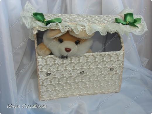 Вот такой набор мне заказала одна очаровательная невеста. Работать над ним было одно удовольствие. фото 6