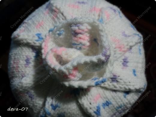 штанишки,кофточка и шапочка на ребенка  фото 5