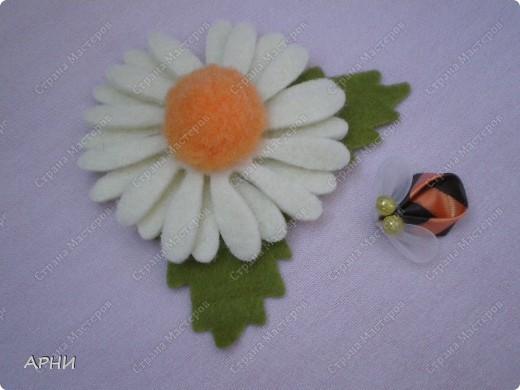 Цветочное настроение фото 6