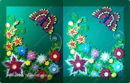 Цветочная композиция фото 7