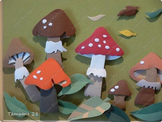 Сегодня у меня грибы)))) фото 2