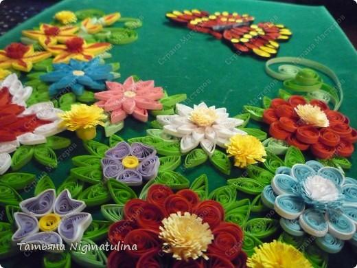 Цветочная композиция фото 4