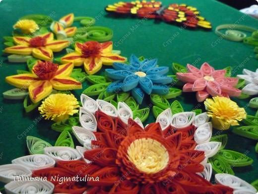 Цветочная композиция фото 5