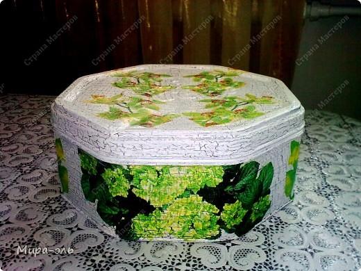 жили были баночки.... и они попались ..... это баночка из под зеленого чая фото 8