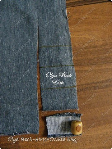 Есть некоторые вещи, которые никогда не выходят из моды... Они были, есть и будут. Не важно какие  модные тенденции в этом году или в следующем.   Джинс,  всегда был и всегда будет модным.  И чтобы ты не сотворил из джинса - это  всегда будет стильно  смотреться.  Надо только немного фантазии. фото 4