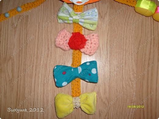Создала своё солнышко по наставлениям Большой Медведицы, спасибо ей!!! http://stranamasterov.ru/node/278803?c=favorite. Немного изменила некоторые элементы. фото 2
