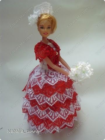 Куклы шкатулка своими руками