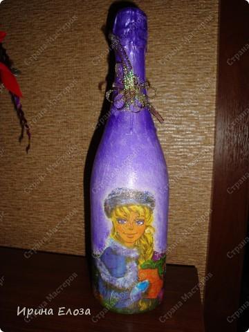 Мои бутылочки фото 6