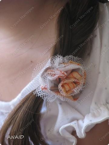 резиночки,брошки,ободки фото 7