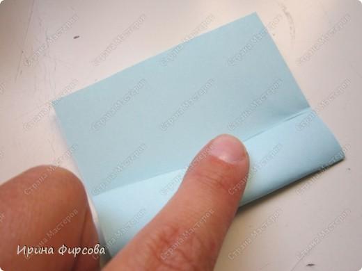 Радужная пружинка СЛИНКИ оригами))) фото 8