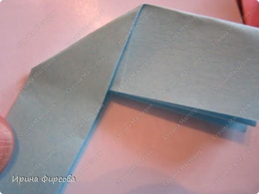Радужная пружинка СЛИНКИ оригами))) фото 33