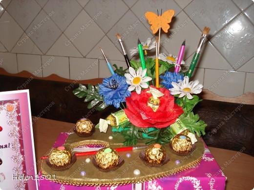 Мои сладкие подарки... фото 35
