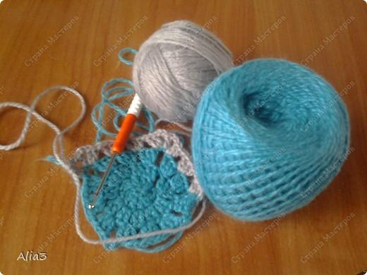 Начало вязания. фото 1