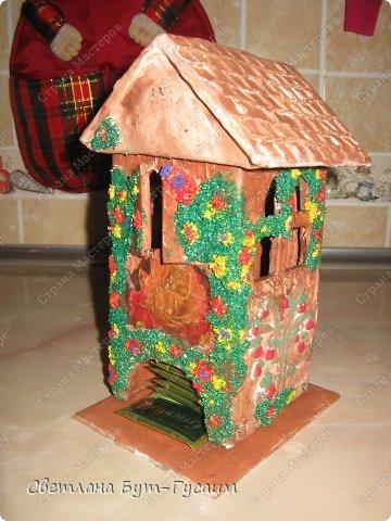 Чайный домик  фото 5