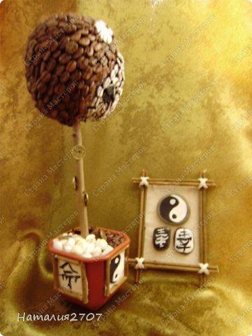 кофейный инь янь фото 6