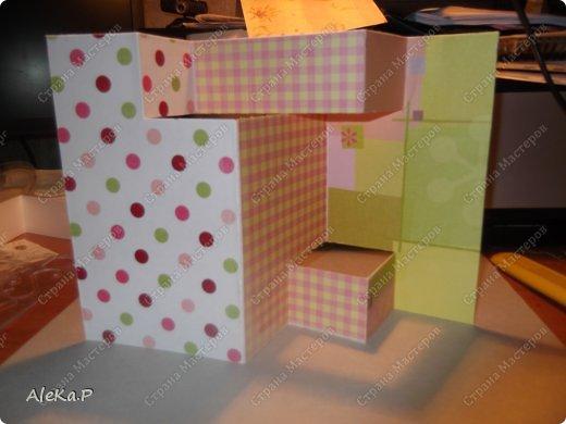 Маленький миник, открыточка на день рождения девочки Вики, ей 2 годика! фото 13