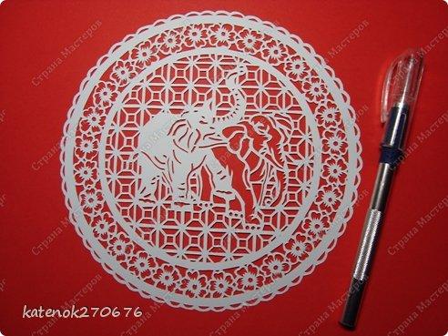Слон как символ олицетворяет мудрость, силу и благоразумие. Он служит в Индии, Китае и Африке эмблемой царской власти и символизирует качества, необходимые для хорошего правителя - достоинство, проницательность, интеллект, терпение, а также верность, миролюбие, долголетие, процветание, счастье.  В Древней Индии слон - символ священной мудрости, царского достоинства, непобедимой мощи и благоразумия.  В буддизме слон - наиболее почитаемое священное животное, символ духовного знания и стабильности. Белый слон -  символ сострадания, любви, доброты и благоразумия.  У китайцев слон олицетворяет силу, осмотрительность, проницательность, энергию, верховную власть, а также символизирует долголетие, преодоление смерти.  В греко-римской традиции слон является эмблемой мудрости. В представлениях древних римлян слон ассоциировался с победой, а также означал долголетие, бессмертие, победу над смертью.  ( с просторов интернета)  фото 5