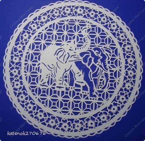 Слон как символ олицетворяет мудрость, силу и благоразумие. Он служит в Индии, Китае и Африке эмблемой царской власти и символизирует качества, необходимые для хорошего правителя - достоинство, проницательность, интеллект, терпение, а также верность, миролюбие, долголетие, процветание, счастье.  В Древней Индии слон - символ священной мудрости, царского достоинства, непобедимой мощи и благоразумия.  В буддизме слон - наиболее почитаемое священное животное, символ духовного знания и стабильности. Белый слон -  символ сострадания, любви, доброты и благоразумия.  У китайцев слон олицетворяет силу, осмотрительность, проницательность, энергию, верховную власть, а также символизирует долголетие, преодоление смерти.  В греко-римской традиции слон является эмблемой мудрости. В представлениях древних римлян слон ассоциировался с победой, а также означал долголетие, бессмертие, победу над смертью.  ( с просторов интернета)  фото 4