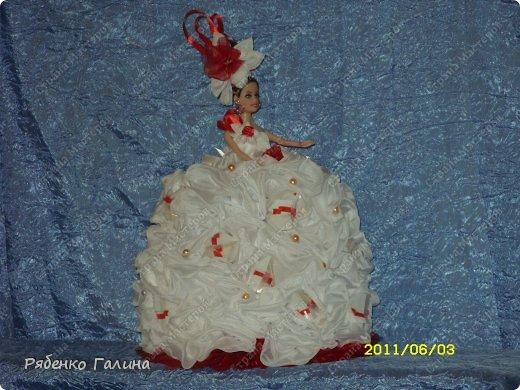 такая конфетная невеста фото 3