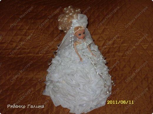 такая конфетная невеста фото 2