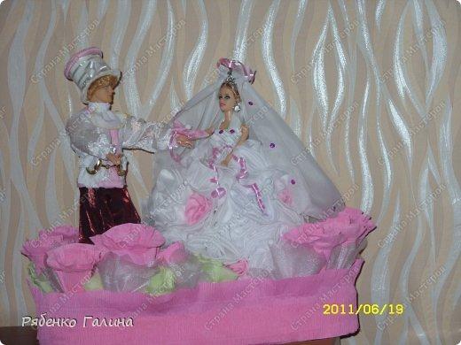 такая конфетная невеста фото 4