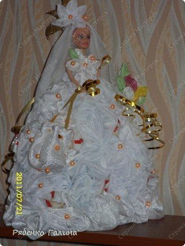 такая конфетная невеста фото 1