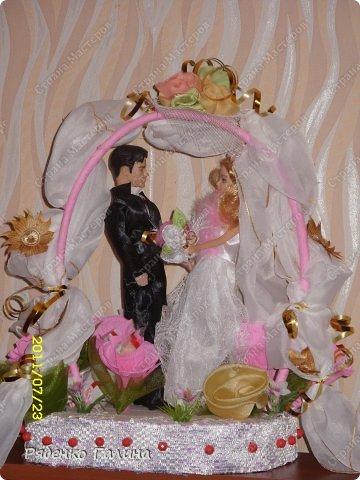 такая конфетная невеста фото 5