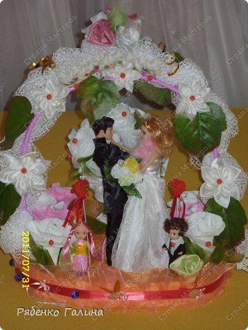 такая конфетная невеста фото 6