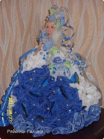 такая конфетная невеста фото 23