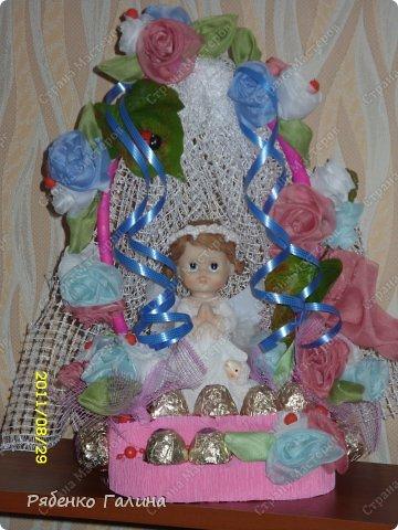такая конфетная невеста фото 20