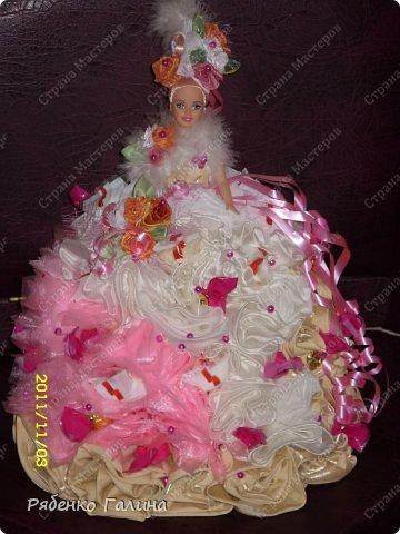 такая конфетная невеста фото 24