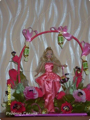 такая конфетная невеста фото 26