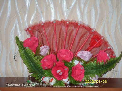 такая конфетная невеста фото 13