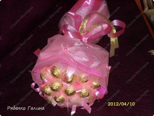 такая конфетная невеста фото 8