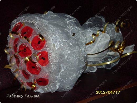такая конфетная невеста фото 9