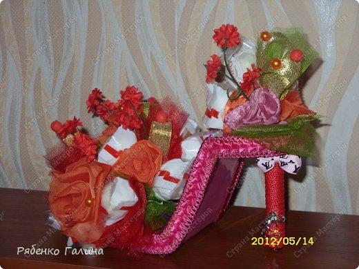 такая конфетная невеста фото 10