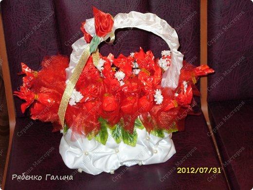 такая конфетная невеста фото 11