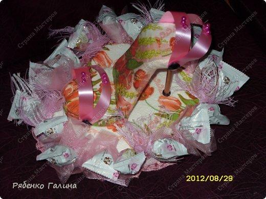 такая конфетная невеста фото 14