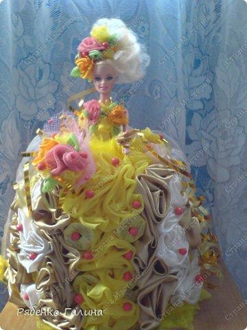 такая конфетная невеста фото 58