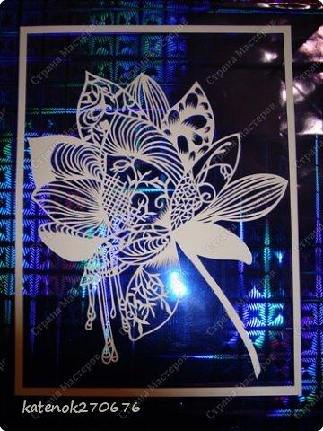 Всем доброго времени суток! Хочу всем Мастерицам Страны мастеров подарить этот цветок в знак благодарности за внимание и тепло, которые Вы дарите всем кто заглядывает на страницы сайта Страна Мастеров. Желаю всем творческих успехов!!!!! фото 6
