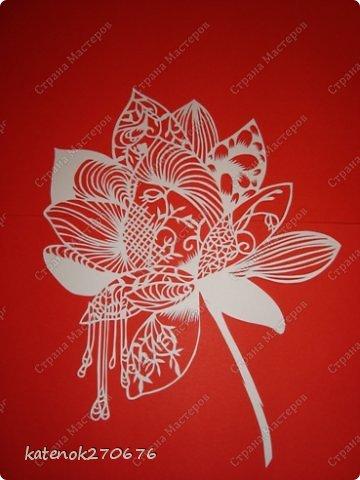 Всем доброго времени суток! Хочу всем Мастерицам Страны мастеров подарить этот цветок в знак благодарности за внимание и тепло, которые Вы дарите всем кто заглядывает на страницы сайта Страна Мастеров. Желаю всем творческих успехов!!!!! фото 3
