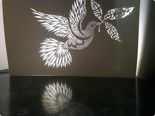 Здравствуйте мои дорогие!!!!! Хочу показать вам еще одну прелестную пташку из работ Lois Corderlia.  Когда я ее увидела, сразу загорелась желанием ее вырезать...  фото 19