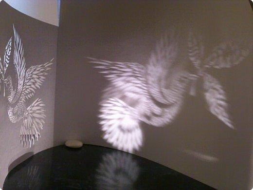 Здравствуйте мои дорогие!!!!! Хочу показать вам еще одну прелестную пташку из работ Lois Corderlia.  Когда я ее увидела, сразу загорелась желанием ее вырезать...  фото 22
