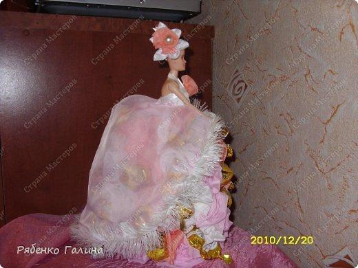 такая конфетная невеста фото 32