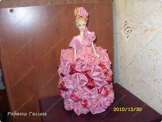 такая конфетная невеста фото 33