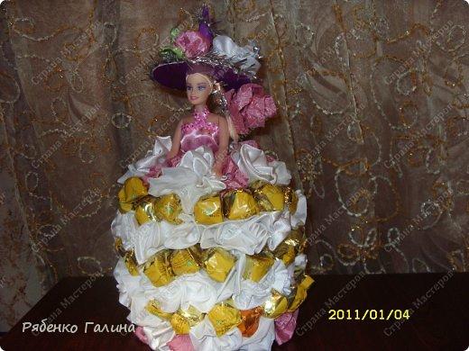 такая конфетная невеста фото 34