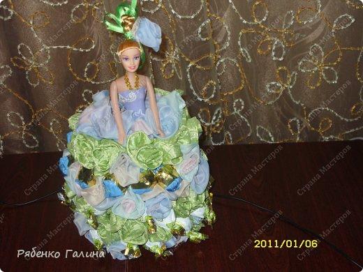такая конфетная невеста фото 35
